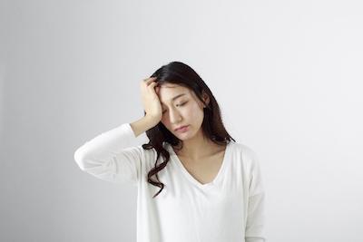片頭痛が取れる簡単セルフケア