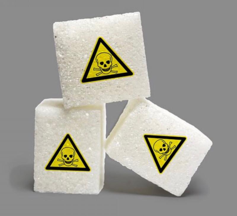 【団野】 白砂糖が身体を冷やす!?